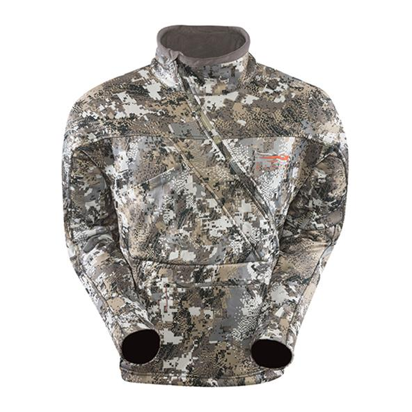 Sitka Fanatic Lite Jacket Optifade Elevation II Medium Only!
