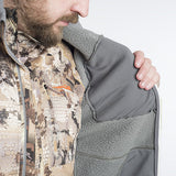 Sitka Gradient Jacket Optifade Waterfowl Marsh