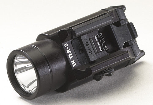 Streamlight TLR-2s with Laser Sight and Strobe Streamlight Gun Light