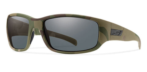 Smith - Prospect Elite - Multicam w/ Gray Mil-Spec Lenses Smith Optics Sunglasses