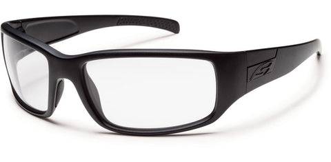 Smith PROSPECT TACTICAL Frame Black, Clear Lens