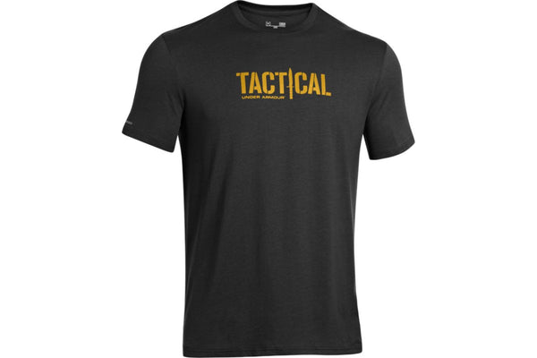 Under Armour - TAC Logo Tee Under Armour Graphic Tee - 1