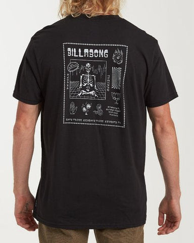 Billabong Psycho Therapy Tee