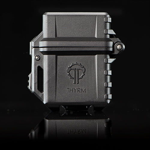 Thyrm PyroVault Lighter Armor