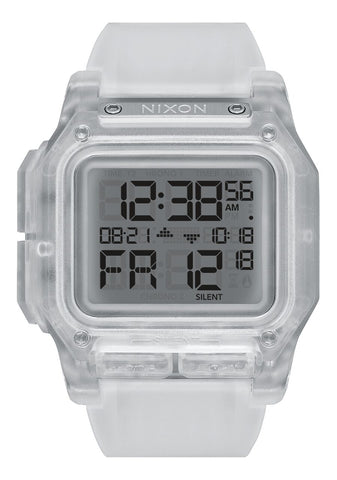 Nixon Regulus Watch - Clear