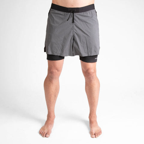 MTHD Traverse Trail Run Short L1