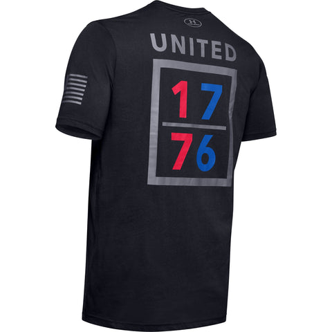 Under Armour Freedom 1776 Tee - NO RETURNS