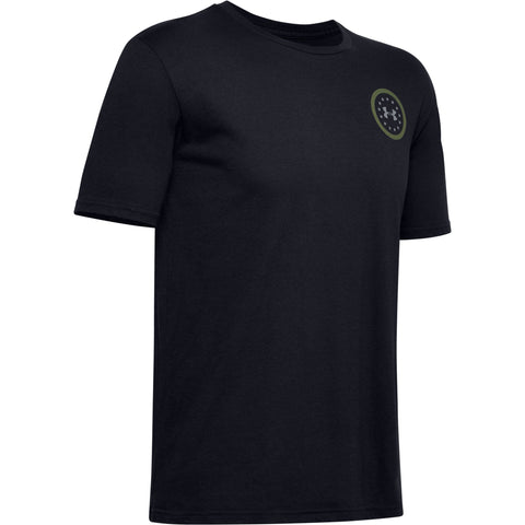 Under Armour Freedom By Land Tee