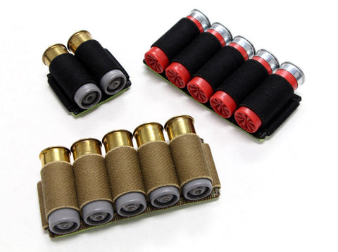 Ares Gear - 5 Round Shotgun Shell Module Ares Gear Ammunition Cases & Holders