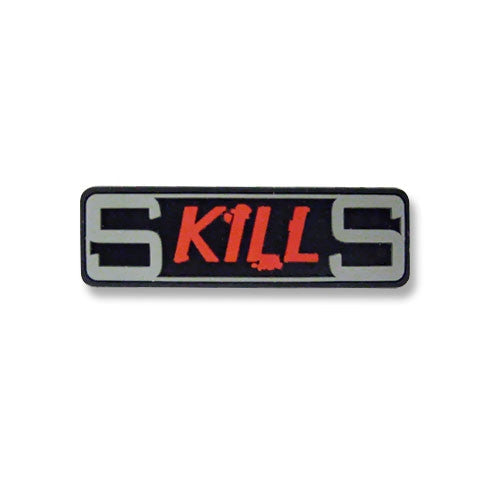 S&S Precision Patch- Skills S&S Precision Morale Patches