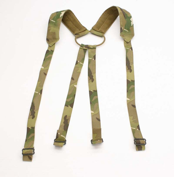 SOC-C Low Profile Suspenders Blue Force Gear Weapons Accessories