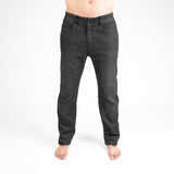 MTHD Drift Stretch Jean L2 Black Shade