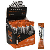 Strike Force Energy 40 Packet Count Box