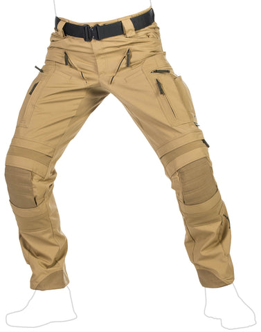 UF PRO Striker HT Combat Pants Coyote Brown
