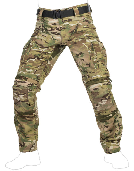 UF PRO Striker HT Combat Pants MultiCam