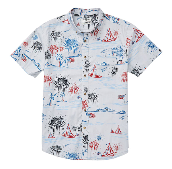 Billabong Sundays July Shirt - NO RETURNS