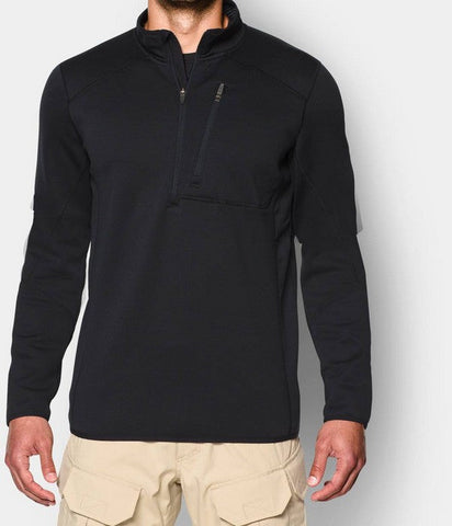 Under Armour Storm TAC 1/4 Zip Under Armour Base Layer Top - 1