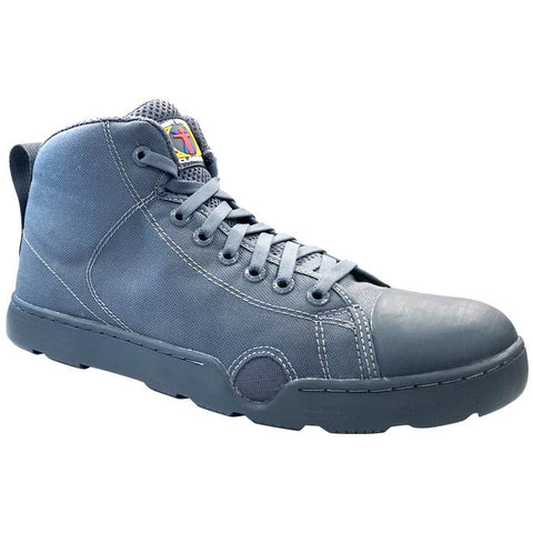 Limited Edition Soldier Systems Classics Altama OTB Maritime Assault Mid Shoes Wolf Grey