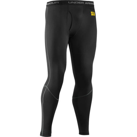 UA Base 3.0 Legging Under Armour Base Layer Bottom - 1