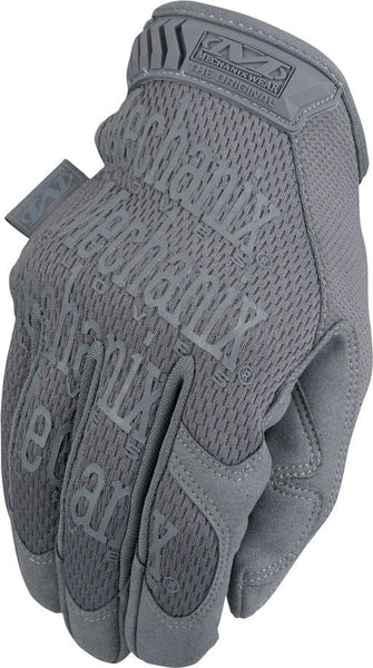 Mechanix Wear The Original Wolf Grey Mechanixwear Gloves - 1