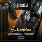 Battle Briefs Monthly SUBSCRIPTION