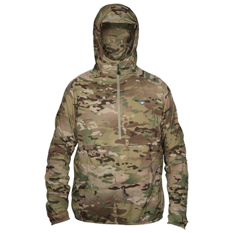 TD Breaker Anorak MultiCam - NO RETURNS