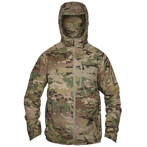TD Breaker Full Zip MultiCam - NO RETURNS