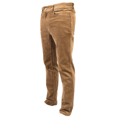 TD Legend Cord Slim Pants - NO RETURNS
