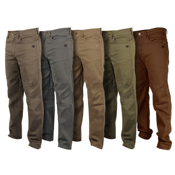 TD Carlos Ray Tactical Pants 2.1