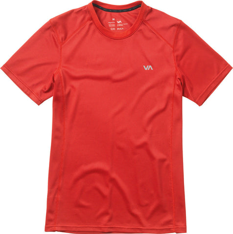 RVCA Outpost Knit Shirt RVCA Short Sleeve Shirt - 2