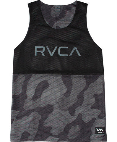 RVCA Dealer Tank II RVCA Tank Top - 2