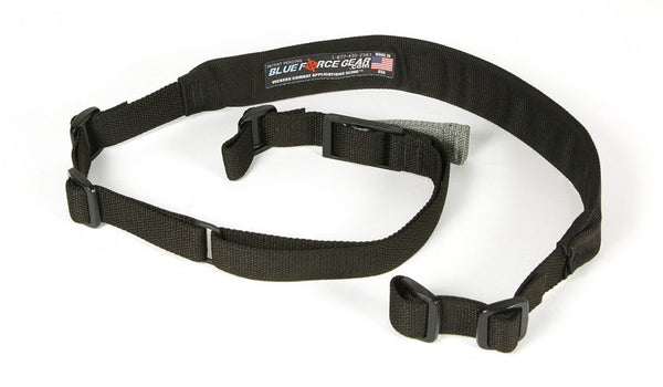 Padded Vickers Combat Applications Sling Blue Force Gear Gun Sling - 1