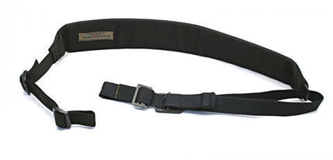 Vickers Saw Sling Blue Force Gear Gun Sling
