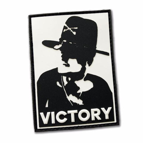 30 Seconds Out Blackout Victory Morale Patch