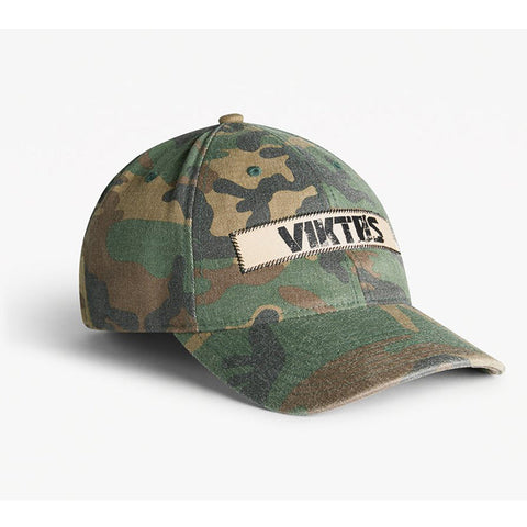 Viktos Stencil Hat - NO RETURNS