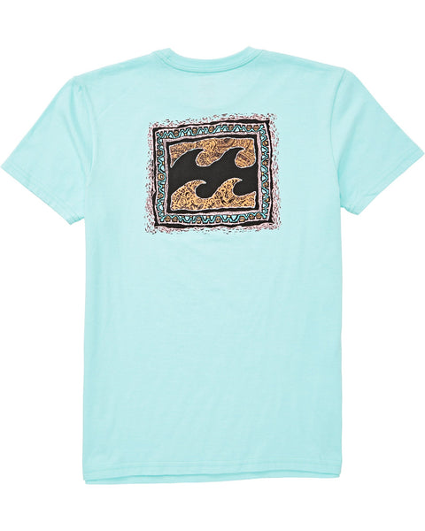 Billabong Warped Tee - NO RETURNS