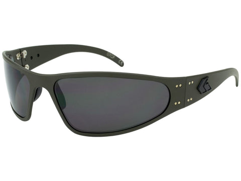 Gatorz Wraptor Cerakote Polarized Sunglasses