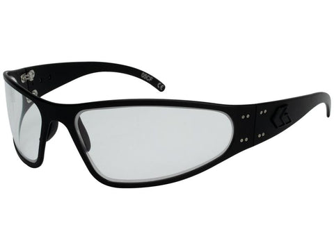Gatorz Wraptor Photochromatic Sunglasses