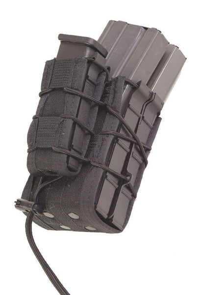 HSGI X2RP Taco - 2 Rifle Mags 1 Pistol Mag High Speed Gear Ammunition Cases & Holders - 6