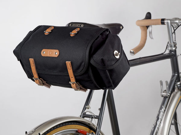 Large Saddlebag