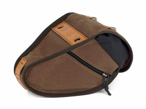 Medium Saddlebag