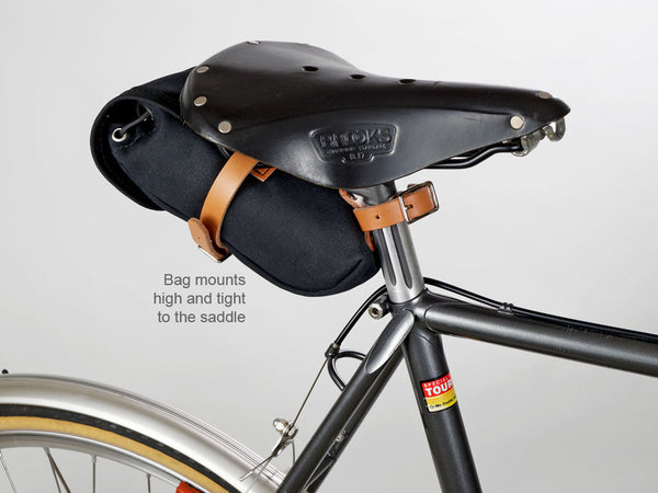 Mini Saddlebag