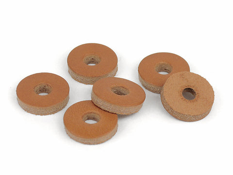 Leather Washers