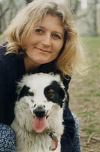 Illustrator Catherine Stock