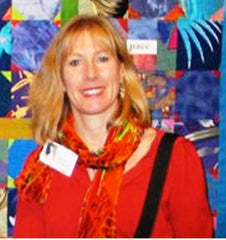 Author/Illustrator Adrienne Yorinks