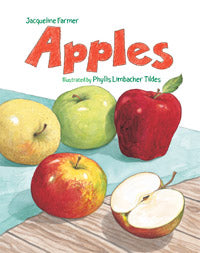 Apples book cover
