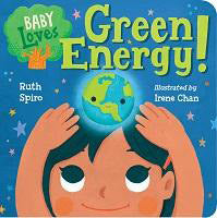 Baby Loves Green Energy! book cover