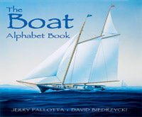 Boat Alphabet Book