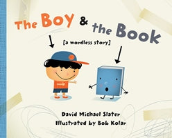 Boy and the Book