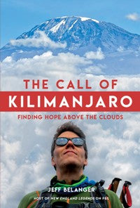 The Call of Kilimanjaro cover image